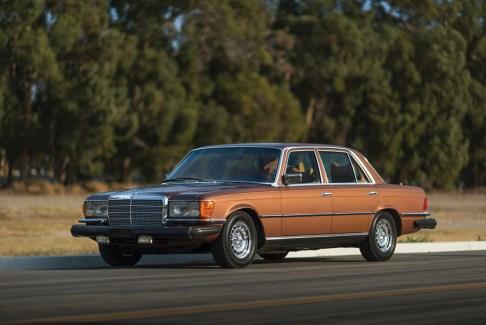 @1979 Mercedes-Benz 450 SEL 6.9 - 1
