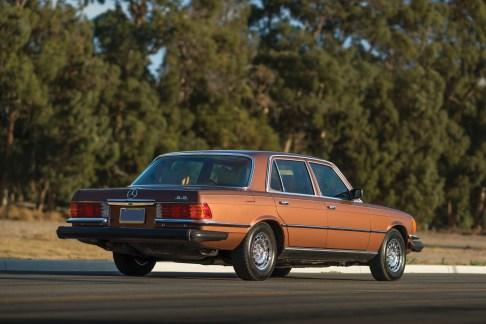 @1979 Mercedes-Benz 450 SEL 6.9 - 10