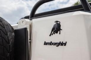 @1988 Lamborghini LM002 - 10