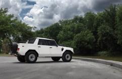 @1988 Lamborghini LM002 - 5