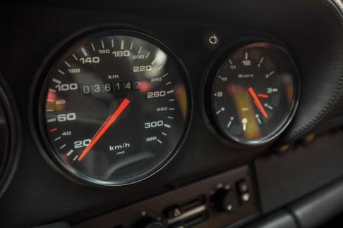 @1993 Porsche 911 Turbo S 'Leichtbau'-9014 - 12