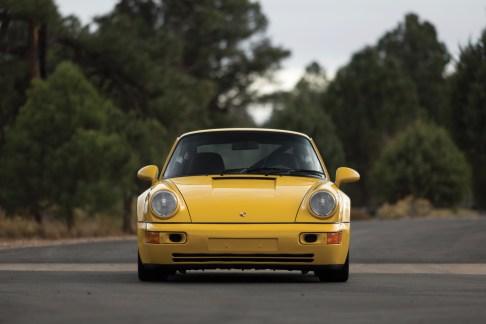 @1993 Porsche 911 Turbo S 'Leichtbau'-9014 - 7