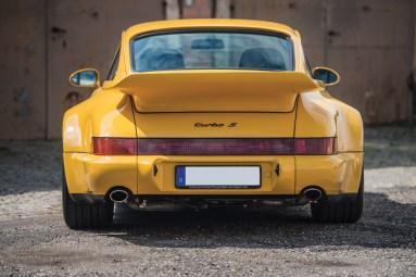 @1993 Porsche 911 Turbo S Lightweight-9031 - 8