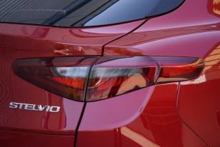 @Alfa Romeo Stelvio Test - 18