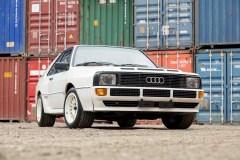 @Audi Sport Quattro - 1985 - 3