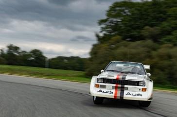 @Audi Sport Quattro S1 - 9