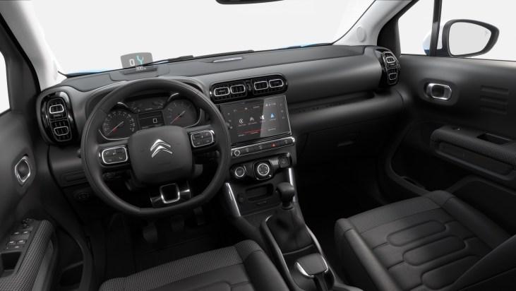 @Citroen C3 Aircross - 5