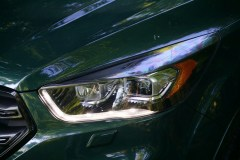 @Ford Kuga Test - 18