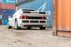 @Ford RS200 - 1986 - 3
