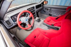 @Ford RS200 - 1986 - 4