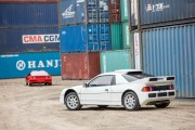 @Ford RS200 - 1986 - 9