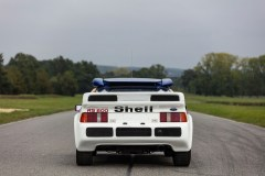 @Ford RS200 - 5