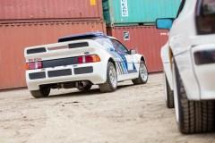 @Ford RS200 Evolution - 1986 - 1