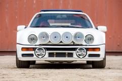 @Ford RS200 Evolution - 1986 - 6