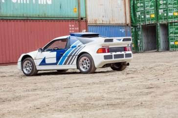 @Ford RS200 Evolution - 1986 - 7
