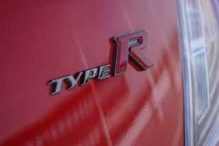 @Honda Civic Type R - 12