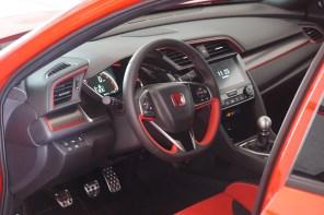 @Honda Civic Type R - 19