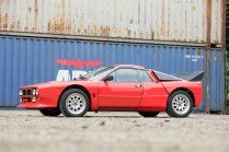@Lancia Abarth Stradale - 1983 - 3