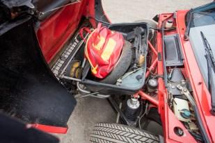 @Lancia Abarth Stradale - 1983 - 7