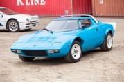 @Lancia Stratos Stradale - 1975 - 1