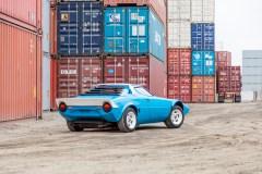 @Lancia Stratos Stradale - 1975 - 9