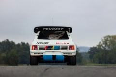 @Peugeot 205 Turbo 16 Evo 2 - 5