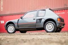 @Peugeot 205 Turbo - 1985 - 6