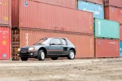 @Peugeot 205 Turbo - 1985 - 7