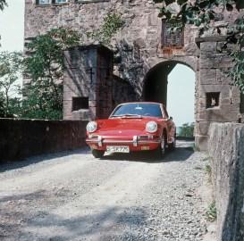 @Porsche 901 - ©Werk - 5