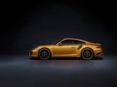 @Porsche 911 Turbo S Exclusive Series - 2