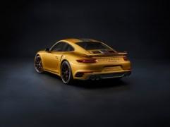 @Porsche 911 Turbo S Exclusive Series - 3
