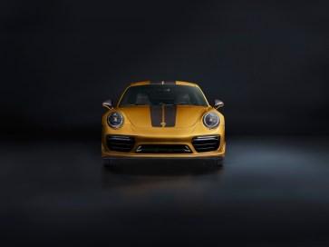 @Porsche 911 Turbo S Exclusive Series - 5