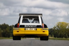 @Renault 5 Maxi Turbo - 4