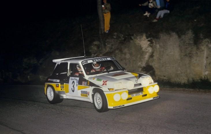 @Renault 5 Maxi Turbo - 9