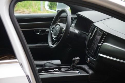 @Volvo S90 Test - 18