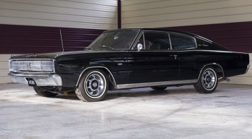 1967 Charger 1