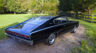 1967 Charger 3