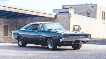 1968 Dodge Charger R:T 12