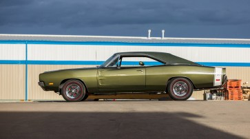 1969 Dodge Charger R:T 2