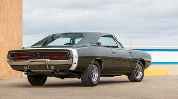 1969 Dodge Charger R:T 3