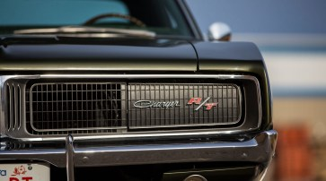 1969 Dodge Charger R:T 9