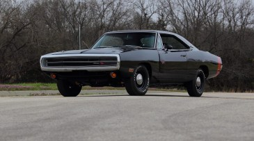 1970 Dodge Charger R:T 1