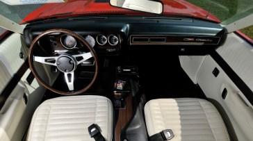 1971 Dodge Charger Hemi 8