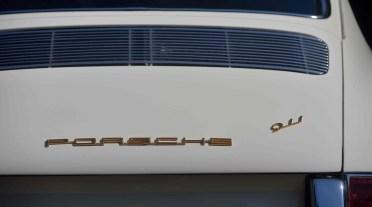 67 Porsche 911 Deluxe RS 11
