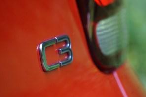 @Citroën C3-Dauertest - 9