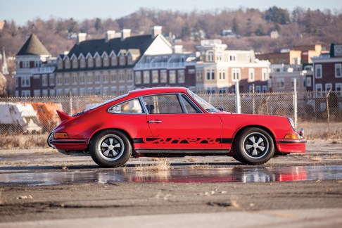 ©1973 Porsche 911 Carrera RS 2.7 Touring-9113601108 - 5