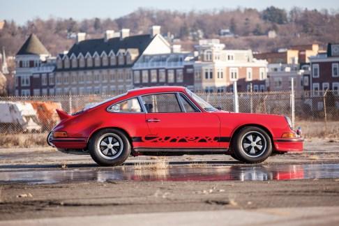 ©1973 Porsche 911 Carrera RS 2.7 Touring-9113601108 - 5