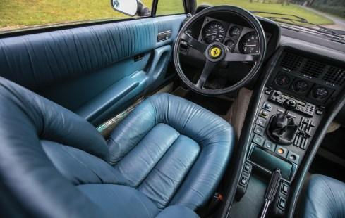 ©1983 Ferrari 400i-Keith Richards - 18