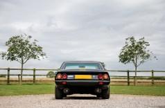 ©1983 Ferrari 400i-Keith Richards - 27
