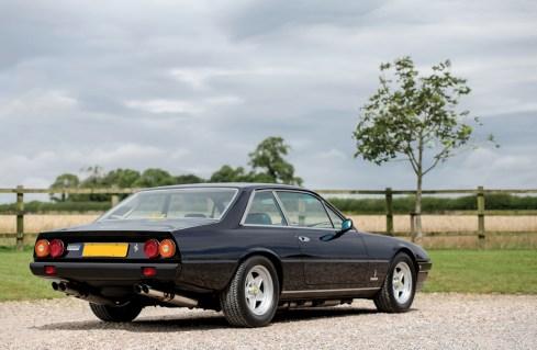 ©1983 Ferrari 400i-Keith Richards - 28